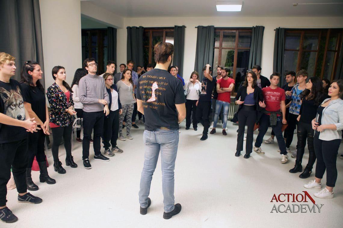 action academy masterclass giulio berruti 12