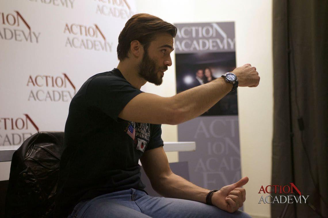 action academy masterclass giulio berruti 15