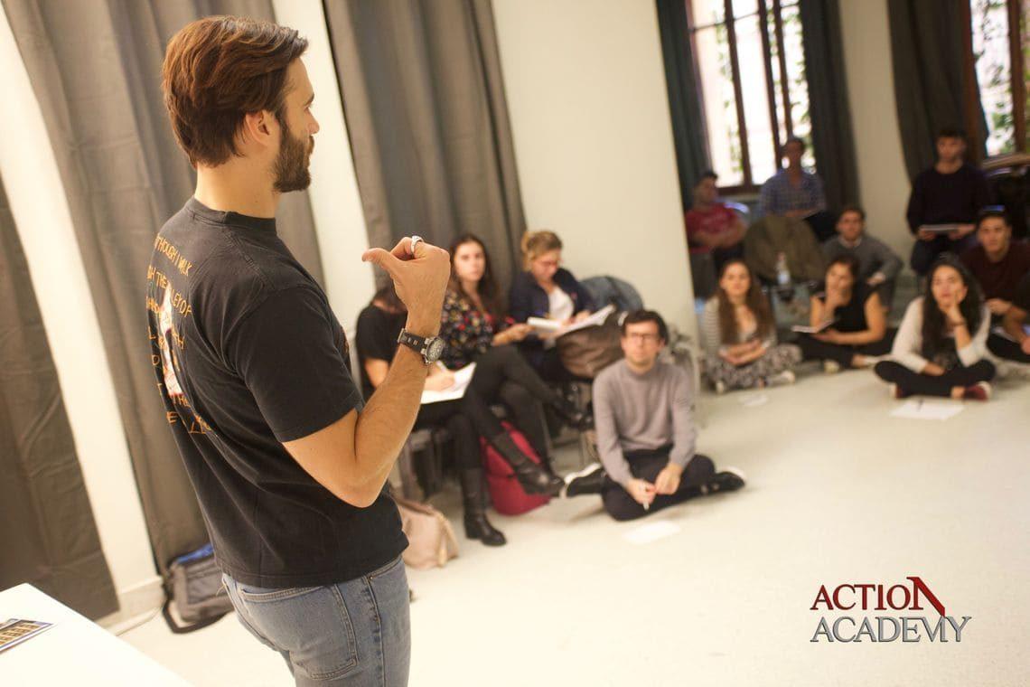 action academy masterclass giulio berruti 19