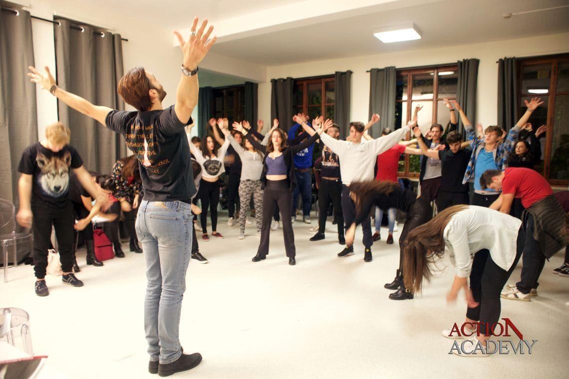 action academy masterclass giulio berruti 3