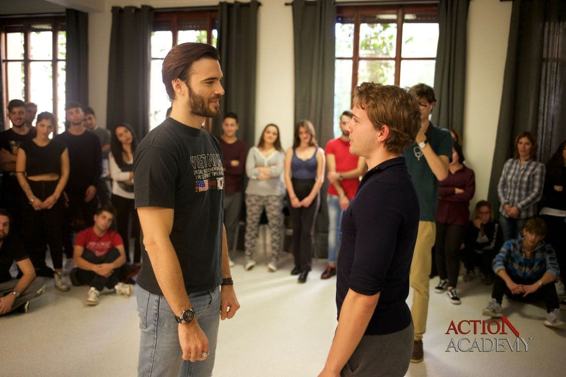 action academy masterclass giulio berruti 35