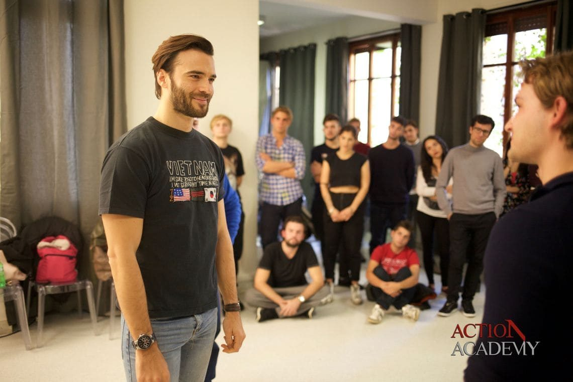 action academy masterclass giulio berruti 36