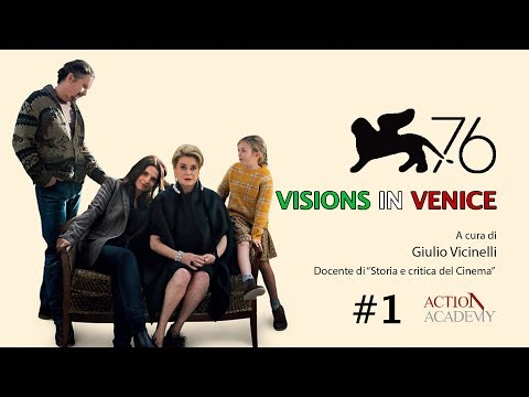 vision in venice